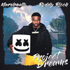 Project Dreams (with Roddy Ricch) Marshmello