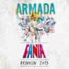 Armada Fania Various Artists