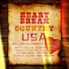 Heartbreak Country Usa Various Artists