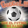 Gooool!!!... Que El Futbol No Pare!!! Various Artists