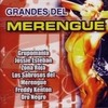 Grandes Del Merengue Various Artists