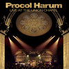 Live At The Union Chapel Procol Harum