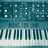 Moog For Love Disclosure