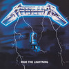 Ride The Lightning Metallica