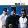 Gold Cameo