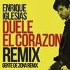 Duele El Corazon (Remix) Enrique Iglesias